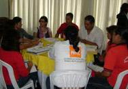 Idena imparte capacitación en formulación de proyectos en Táchira
