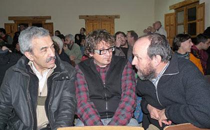 La Universidad Paulo Freire de Amayuelas premia a la Plataforma Meseta Limpia