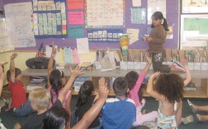 Educación: Un asunto de políticas, no de política