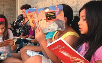 Leer o no leer , un libro sobre la lectura en México