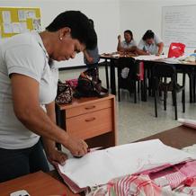 Centro de Formación Anzoátegui ofrece cursos para trabajadores