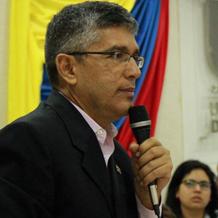 """Ronald Blanco La Cruz: """"Hay una diferencia clara políticamente en lo que es un golpe de Estado y una rebelión"""""""