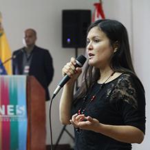 UNES realizó II seminario en Políticas Públicas para el Sector Universitario