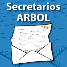 Secretarios de ARBOL envían Carta al ministro Jorge Arreaza