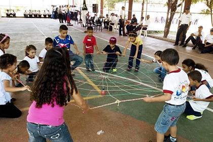 Inicia plan vacacional en UNES Trujillo