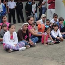 Comenzó plan vacacional en la UNES Barinas