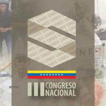 UNES abre sus puertas al III Congreso Nacional de Seguridad Ciudadana y Servicio Penitenciario