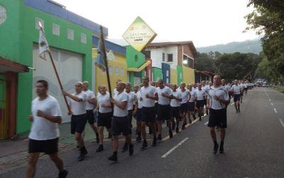 Semana de Formación Técnica Especializada realizó UNES Táchira