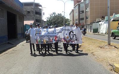 UNES celebra ocho años formando  Servidores en Ciudadana