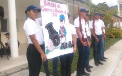 A 204 años de la firma del Libertador Simón Bolívar del decreto Guerra a Muerte