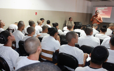 Instalada Cátedra Fabricio Ojeda en la UNES Zulia