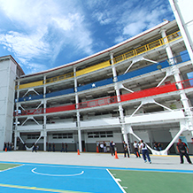 UNES renueva sus instalaciones con Plan Chamba Juvenil