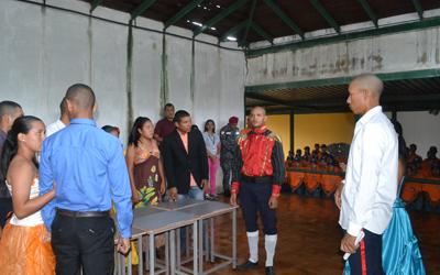 Conmemorada a sus 202 años la Carta de Jamaica