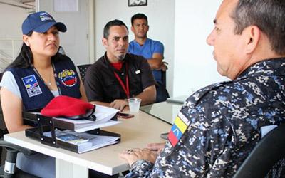 DPD suma esfuerzos con la UNES por la paz y la convivencia