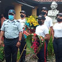 Unesistas en Lara celebraron la Semana Bicentenario de la Batalla de Carabobo